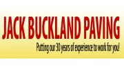 Buckland Jack Paving