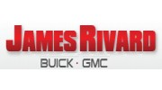 James-Rivard Buick Pontiac GMC