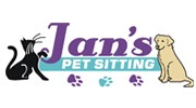 Jan's Pet Sitting