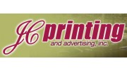 JC Printing & Advertising