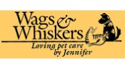 Wags & Whiskers Loving Pet Care By Jennifer