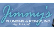 Jimmy's Plumbing & Repair