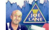 Joe Lane Painting