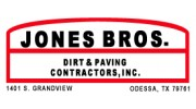 Jones Brothers Dirt & Paving