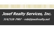 Josef Realty Svc
