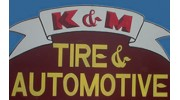 K&M Tire And Automotive