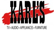 Karl's Tv-Audio & Appliances