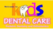 Kid's Dental Care