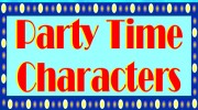 Party Time Characters