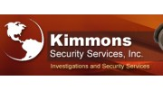 Kimmons Security Services