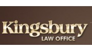 Kingsbury Law Office