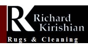 Richard Kirishian Rugs & Decor