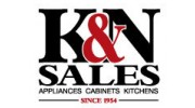 K & N Appliance Sales