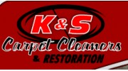 K & S Carpet Cleaners & Rstrtn