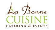 La Bonne Cuisine, Fine Catering And Special Events