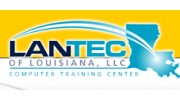 Lantec Computer Training