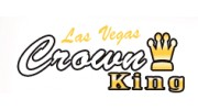 Las Vegas Crown King