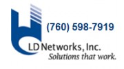 LD Networks