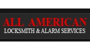 All American Locksmith & Alarm