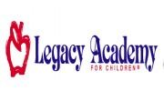 Legacy Academy At Camp Creek