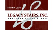 Legacy Stairs