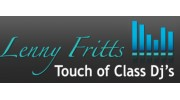 Lenny Fritts Touch Of Class Dj's