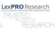 Lexpro Research