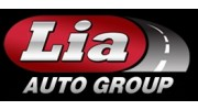 LIA Honda Parts Department