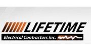 Lifetime Electrical Contractor