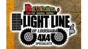 Light Line Of Louisiana