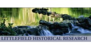 Littlefield Historical Research