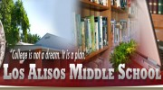 Los Alisos Middle School