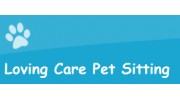 Loving Care Pet Sitting