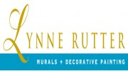 Lynne Rutter Murals & Decorative Painting
