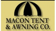 Macon Tent And Awning