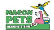 Macon Pets Resort & Spa