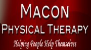 Macon Physical Therapy