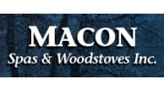 Macon Spas & Woodstoves