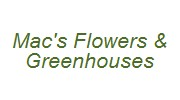 Mac's Flowers & Greenhouses
