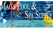 Mac's Pool & Spa Supply