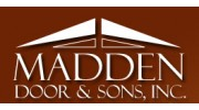 Madden Door & Sons