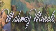 Mahoney Homes Murals FAUX