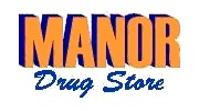 Manor Drug Store