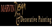 MARVIN DESIGN FAUX PAINTING
