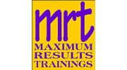 Maximum Results Trainings