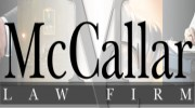 Mccallar Law Firm