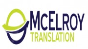 Ralph Mc Elroy Translation