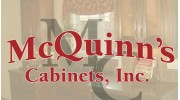 Mc Quinn's Cabinets & Counter