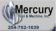 Mercury Tool & Machine