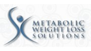 Metabolic Weight Loss Solutions